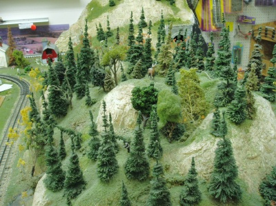 Hobby Haven - Model Trains
